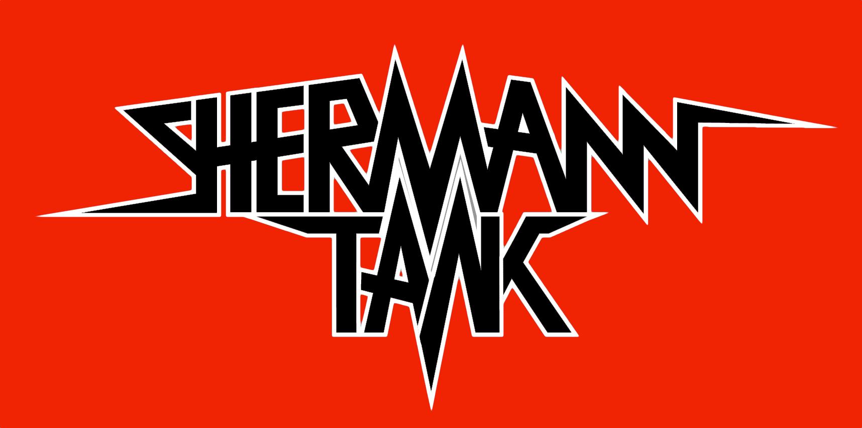 SHERMANN TANK